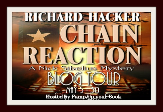 Chain Reaction banner 2