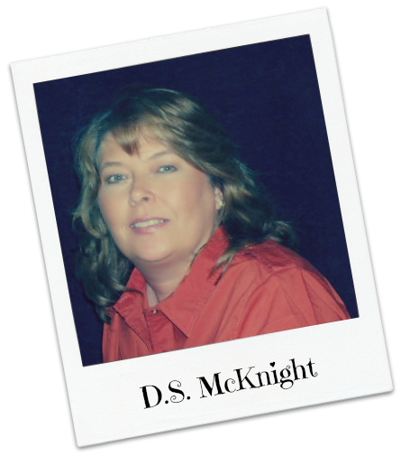 D.S. McKnight 2