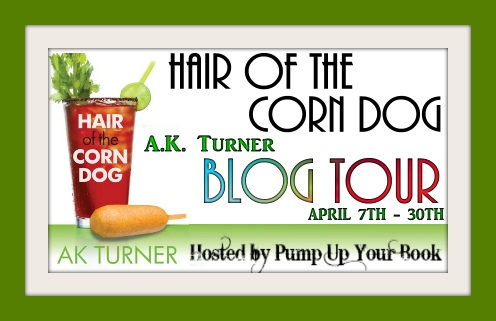 Hair of the Corn Dog banner 2