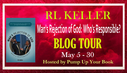 Man's Rejection of God banner