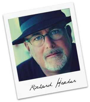 Richard Hacker 2