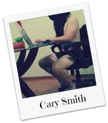 Cary Smith 2