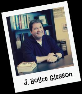 J. Boyce Gleason 2