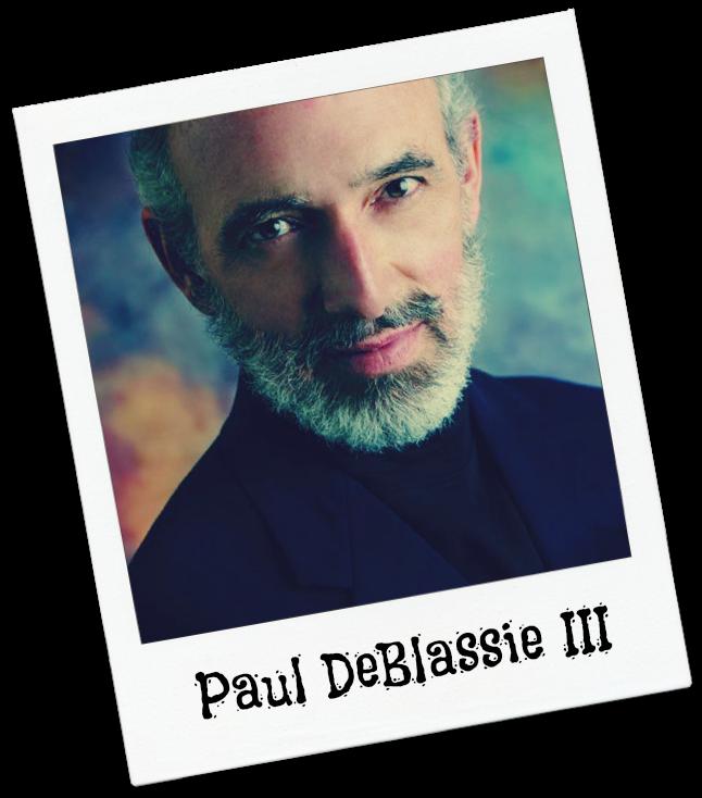 Paul DeBlassie III 2