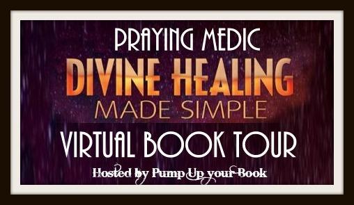 Praying Medic banner 2