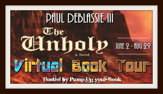 The Unholy banner 2
