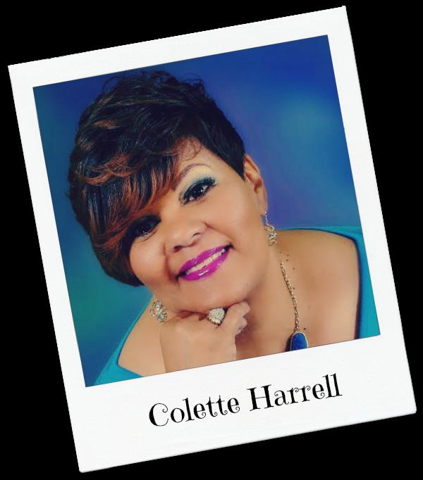 Colette Harrell 2