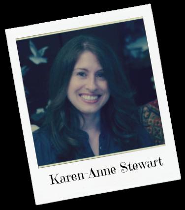 Karen-Anne Stewart 2