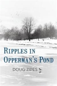 Ripples in Oberman Pond
