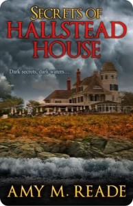 Secrets of Alstead House 2