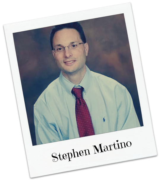 Stephen Martino 2