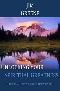 Unlocking Your Spiritual Greatness cover