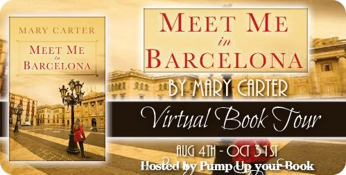 Meet Me in Barcelona banner