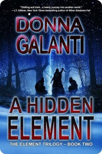 A Hidden Element 2