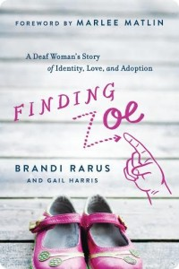 Finding Zoe 2