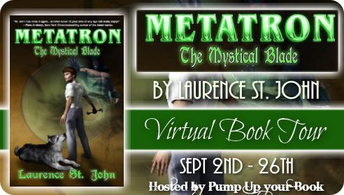 Metatron banner