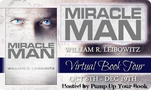 Miracle Man banner 2