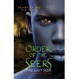 Order of the Seers - The Last Seer (Book 3)