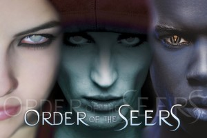 Order of the Seers Trilogy