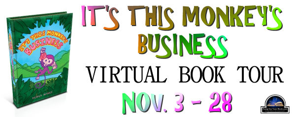 http://www.pumpupyourbook.com/2014/10/19/pump-up-your-book-presents-its-this-monkeys-business-virtual-book-publicity-tour/