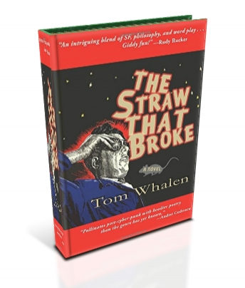 The Straw That Broke 4