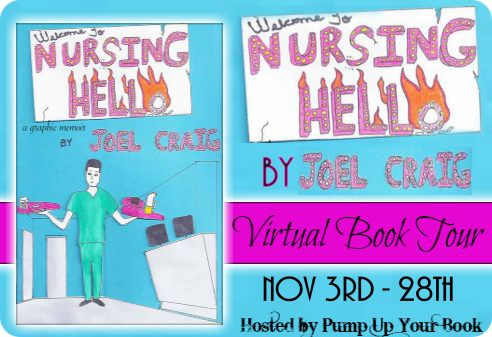 Welcome to Nursing HELLo banner