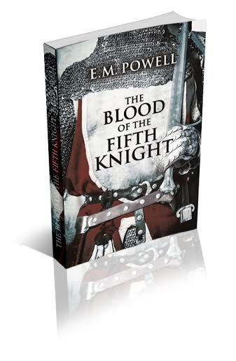 The Blood of the Fifth Knight 3