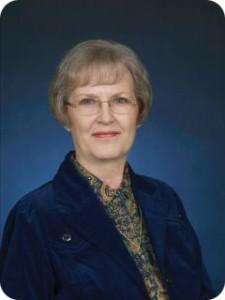 Brenda B. Taylor