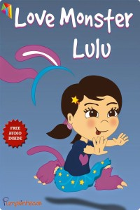 Love Monster Lulu 2