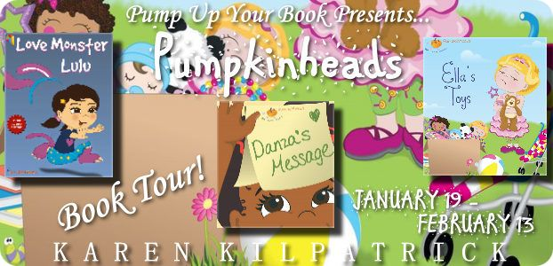 http://www.pumpupyourbook.com/2014/12/21/pump-up-your-book-presents-pumpkinheads-childrens-books-virtual-book-publicity-tour/