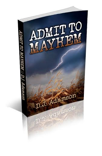 Admit to Mayhem 3