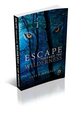 Escape Through the Wilderness 3