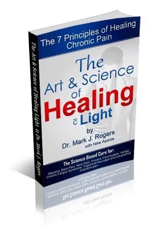 the art of healing book