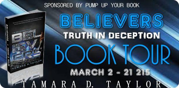 Believers banner
