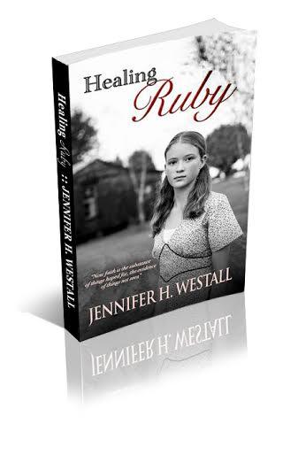 Healing Ruby 3