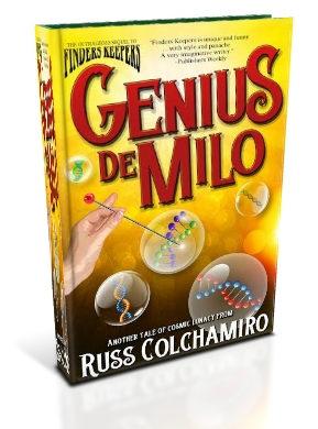 Genius De Milo 4