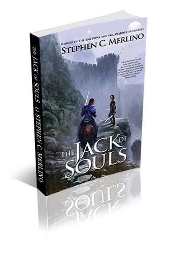 The Jack of Souls 3