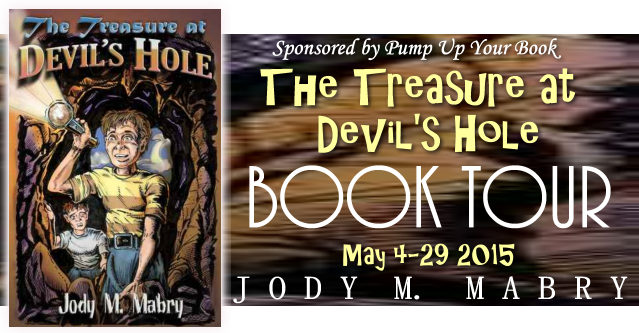 http://www.pumpupyourbook.com/2015/03/14/pump-up-your-book-presents-the-treasure-at-devils-hole-virtual-book-publicity-tour/
