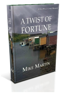 A Twist of Fortune 3