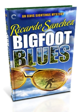 Bigfoot Blues 3