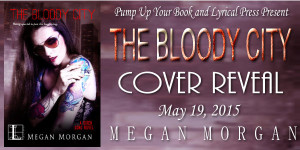 The Bloody City Book BANNER