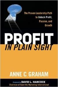 Profit in Plain Sight
