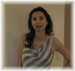 Ruxandra LeMay
