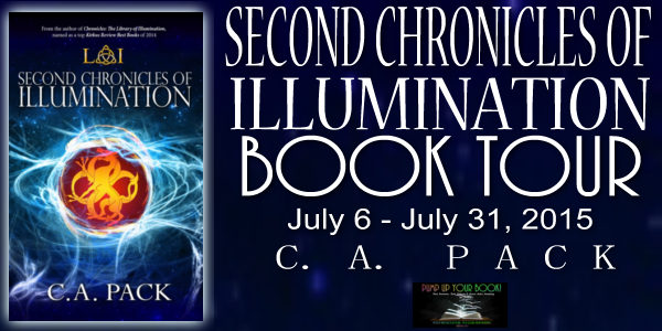 Second Chronicles of Illumination