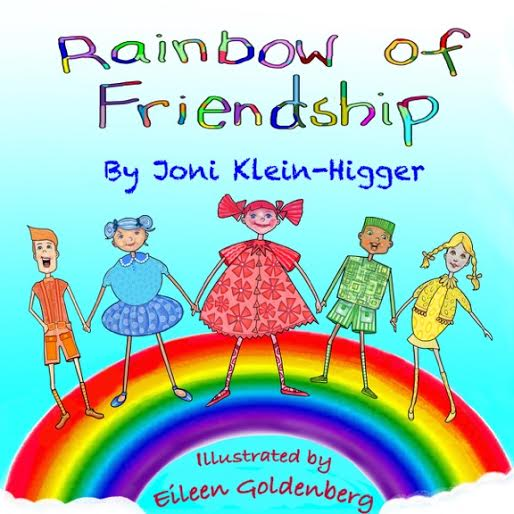 Rainbow of Friendship