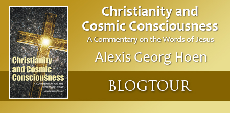 Christianity Blog Tour
