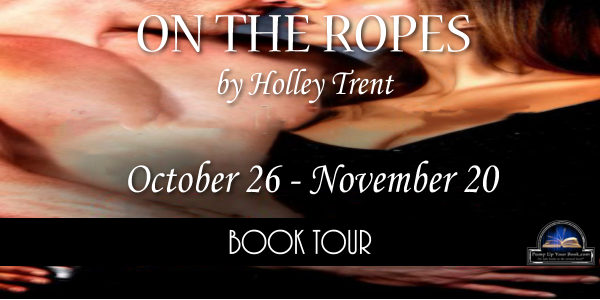On the Ropes by Holley Trent