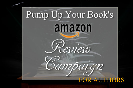 Amazon Review Campaign for Authors