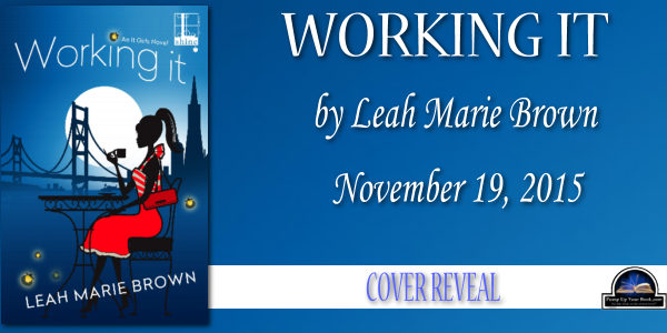 Working It Book Banner