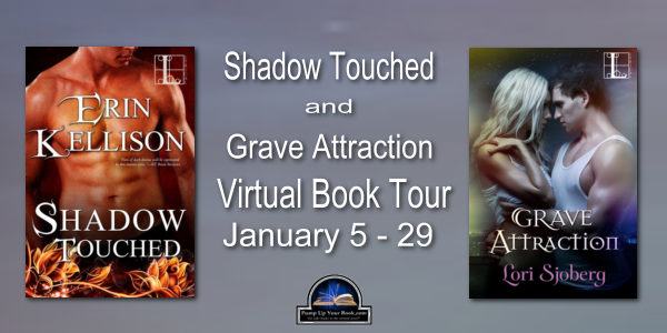 Shadow Touched and Grave Attraction Banner